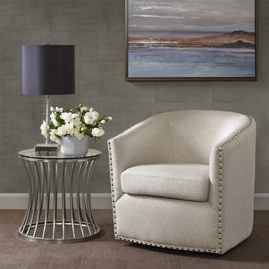 Tyler Swivel Chair Madison Park Olliix