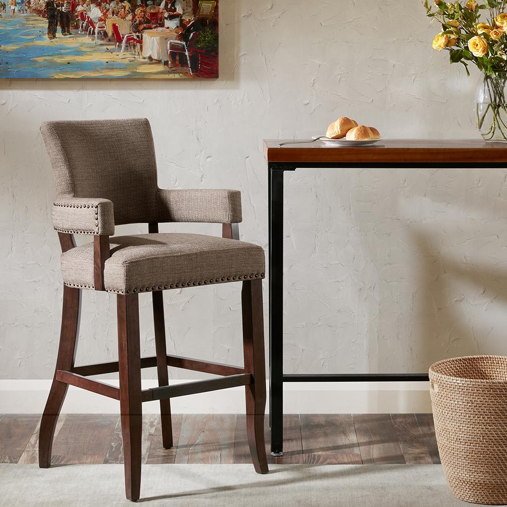 dawson arm bar stool