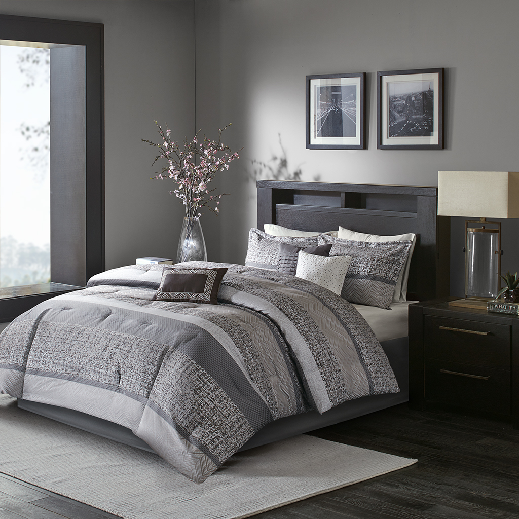 Rhapsody Comforter Set Madison Park Olliix