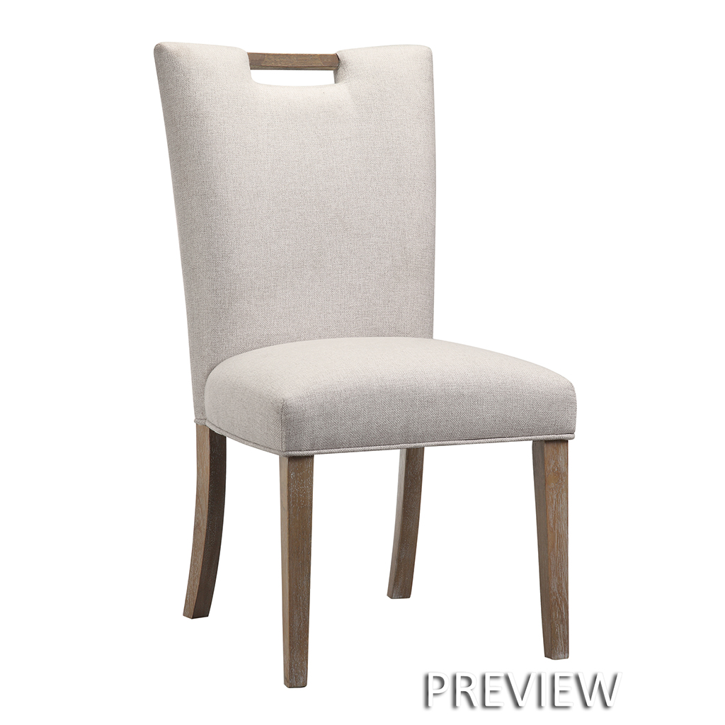 Braiden Dining Chair Set Of 2 Madison Park Olliix