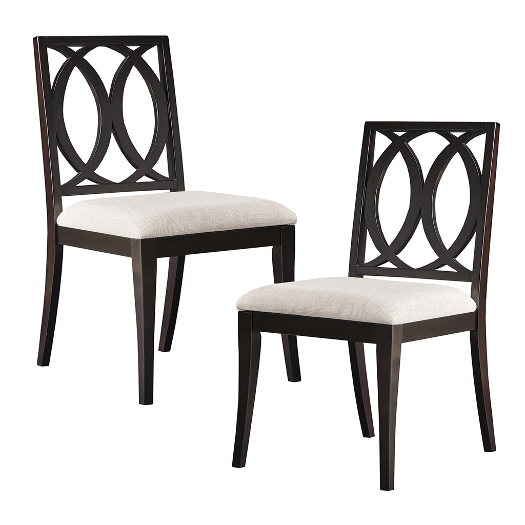 Ashley Furniture Madison: Cooper Dining Chair (Set Of 2)