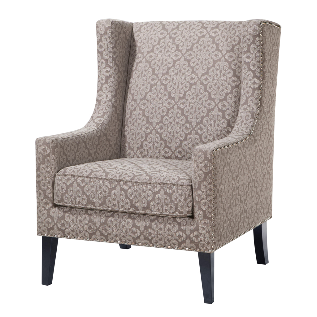 Barton Wing Chair Madison Park Olliix