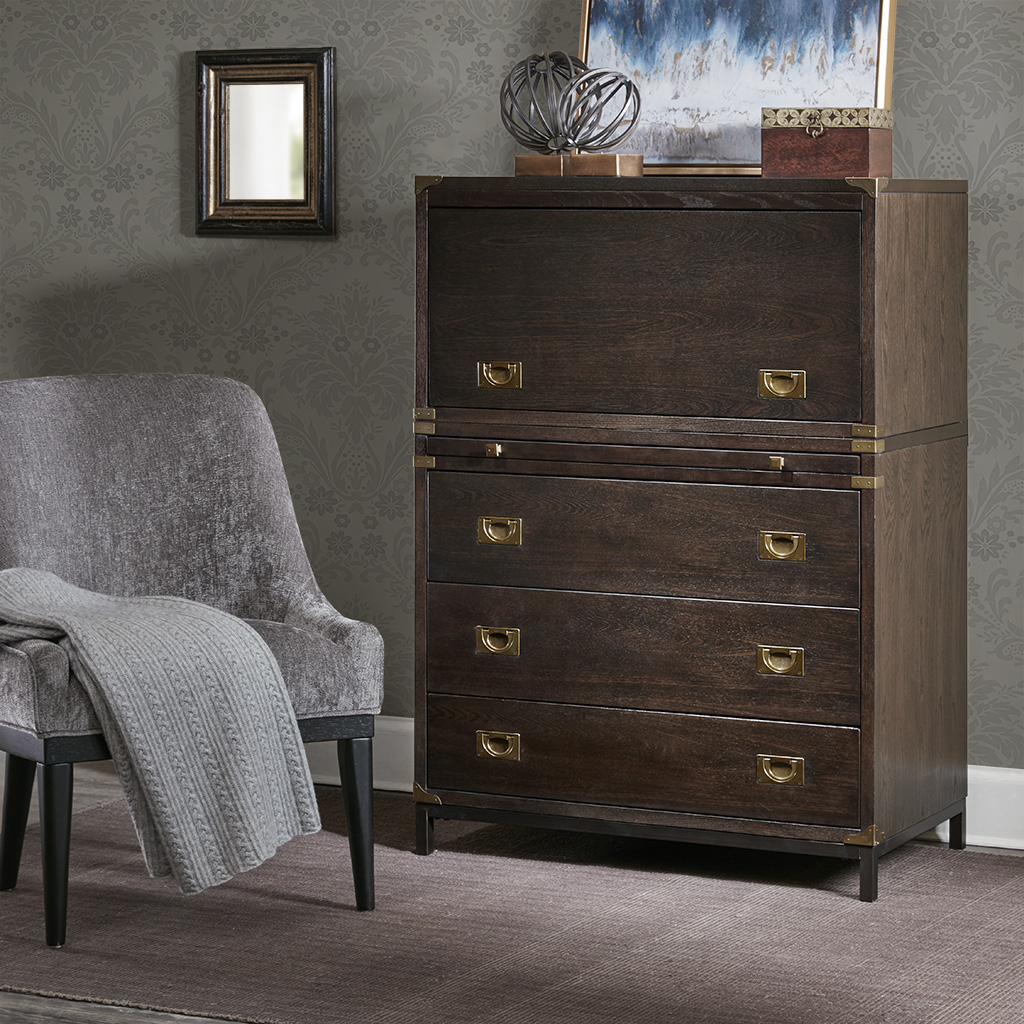 voyager accent chest
