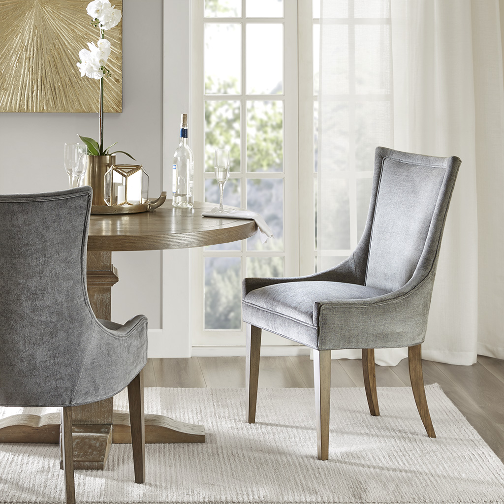 Ultra Dining Side Chair Set Of 2 Madison Park