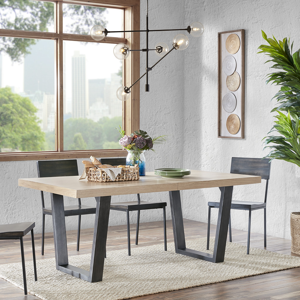 Arcata Dining Table By Ink Ivy
