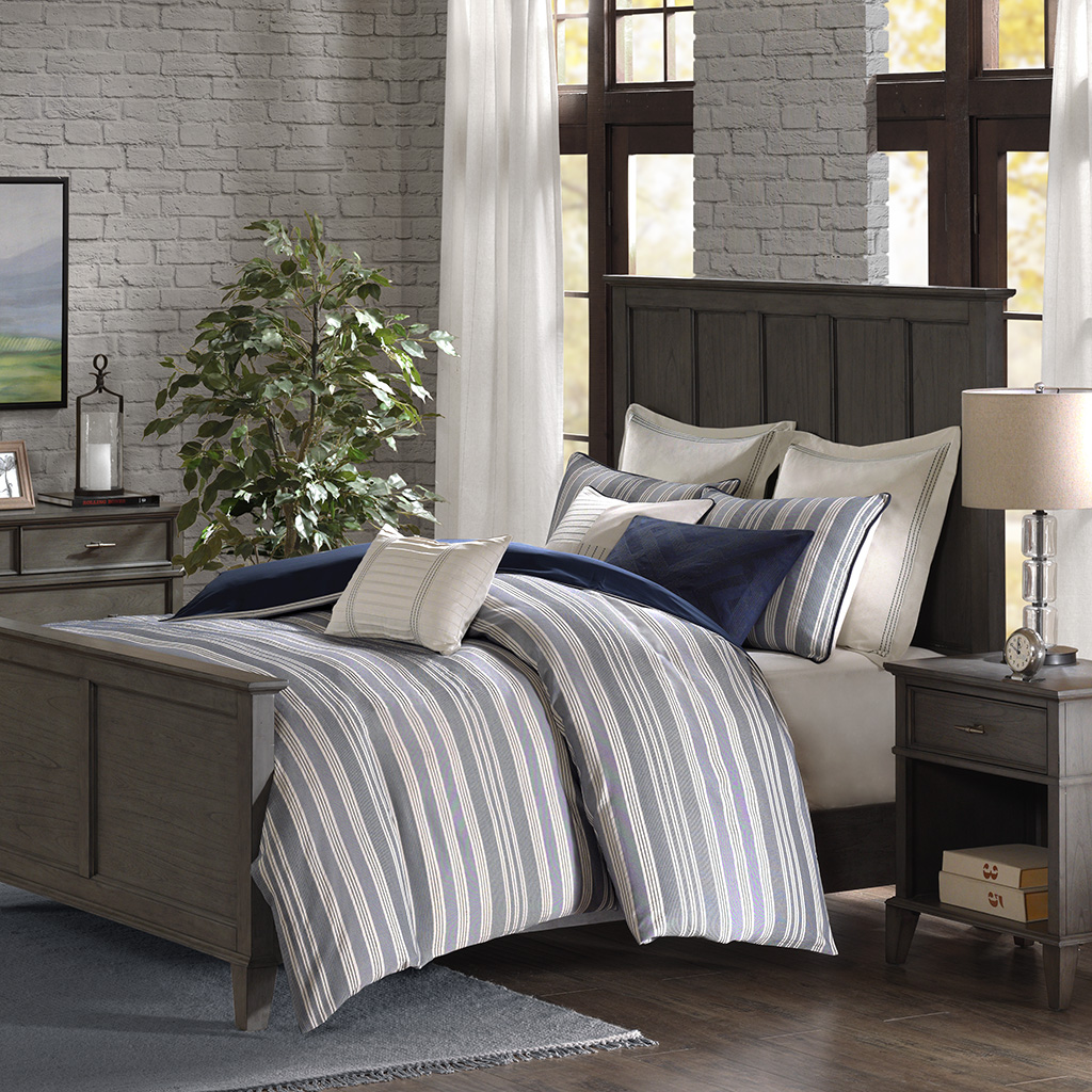 Farmhouse Comforter Set Madison Park Signature Olliix