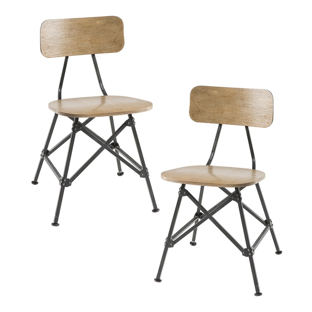 Cooper Dining Chair Set Of 2 Ink Ivy Olliix