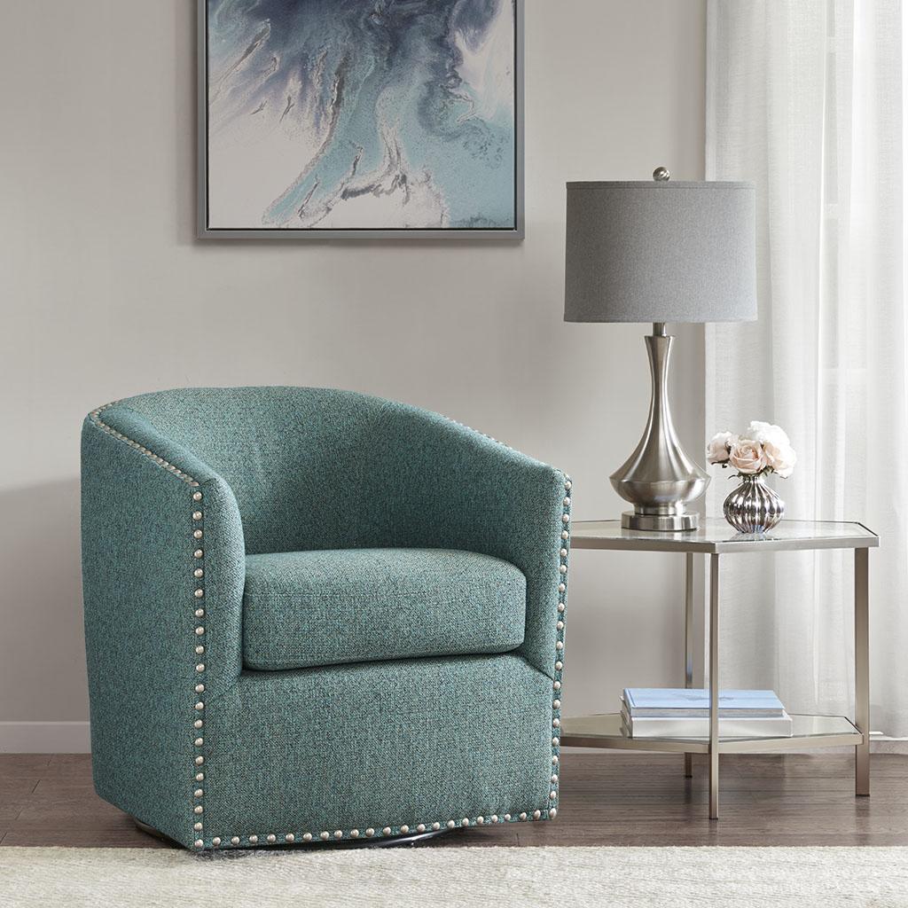 Madison Park · Tyler Swivel Chair