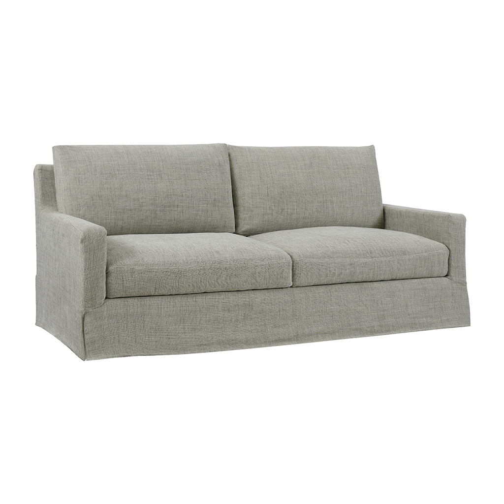 Belgium Square Arm Sofa   Harbor House | Olliix