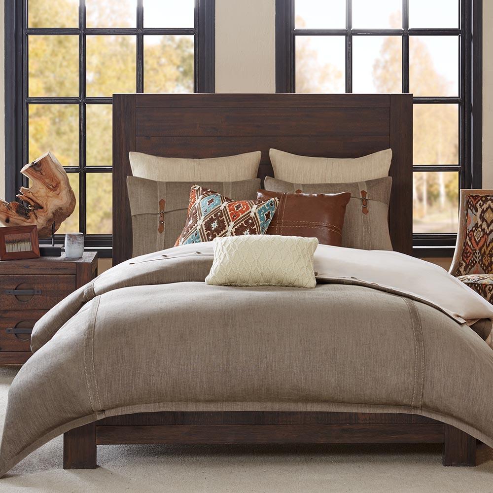 Roaring River Comforter Set Hampton Hill Olliix