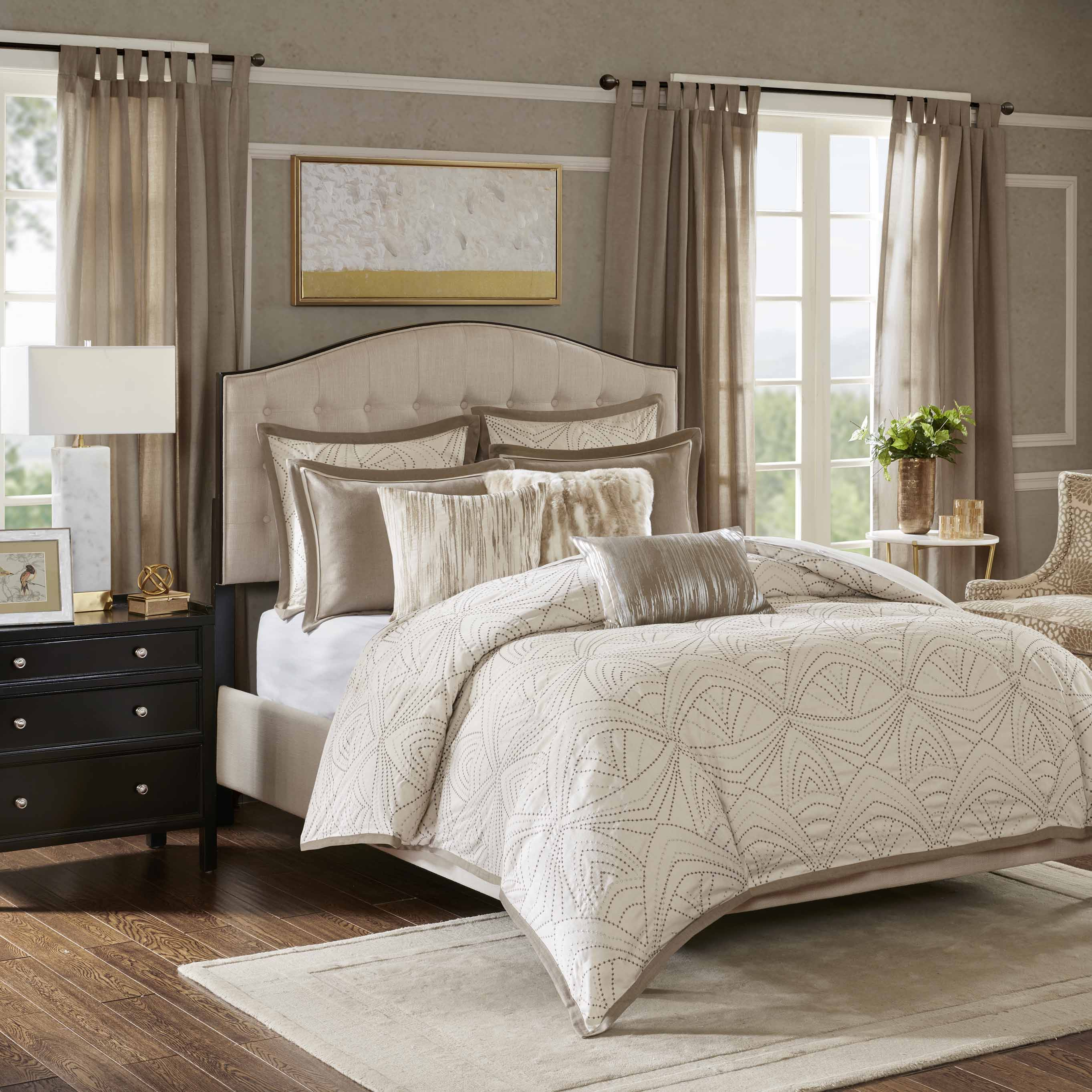 Glamorous Comforter Set Madison Park Signature Olliix