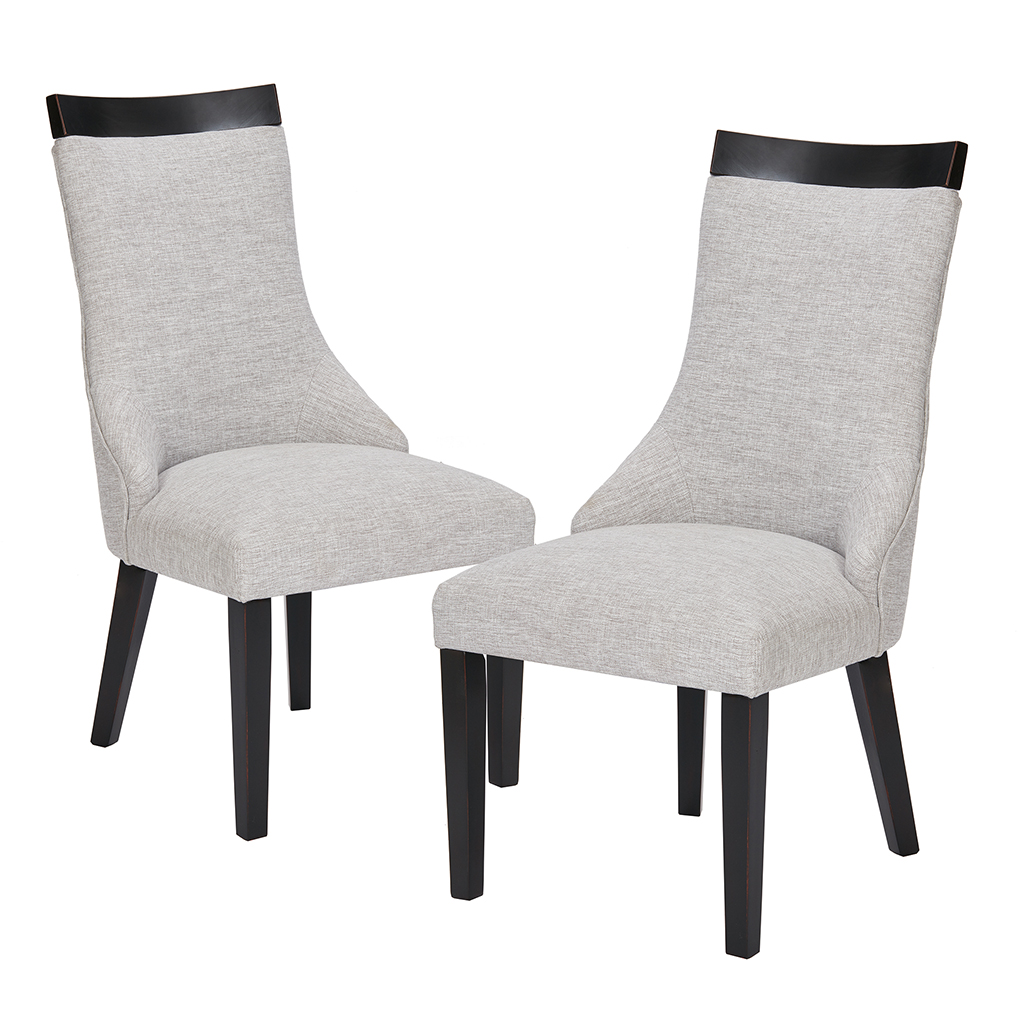Claudet Dining Chair Set Of 2 Madison Park Signature